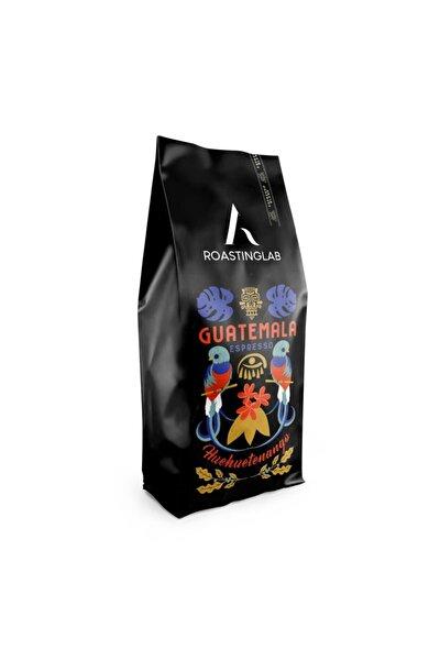 Guatemala Espresso Huehuetenango  250gr Espresso için Öğütülmüş