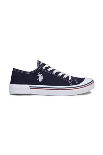 PENELOPE Lacivert Kadın Sneaker 100249231