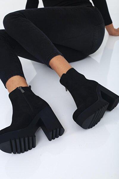 Florin Yüksek Topuklu Kadın Bot