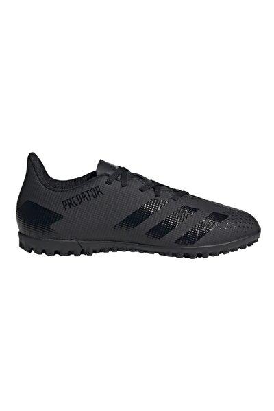 PREDATOR 20.4 TF Siyah Erkek Halı Saha Ayakkabısı 101069077