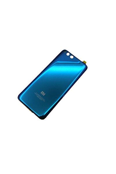 Xiaomi Mi 6 Arka Pil Kapak Mavi (açıklamayı Okuyunuz)