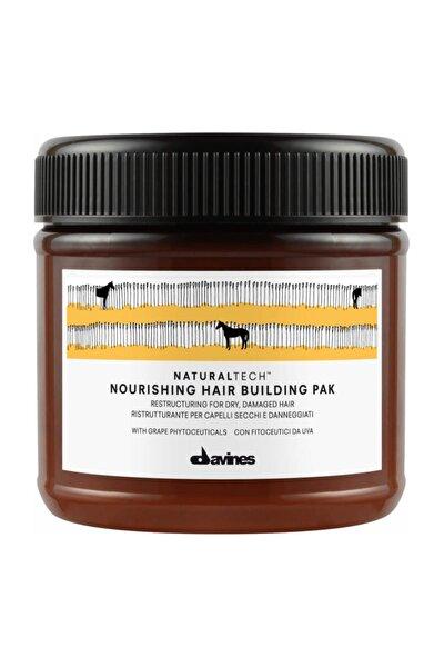 Nourishing Hair Pak Yıpranmış Kuru Saç Maskesi 250 ml