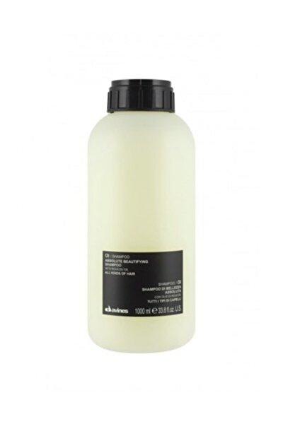 Oi Tüm Saçlar İçin Sülfatsız Şampuan 1000 ml