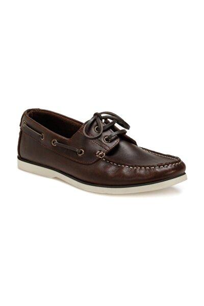 MRB81 Kahverengi Erkek Ayakkabı 100518294