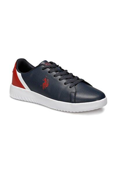 PROSS Lacivert Erkek Sneaker Ayakkabı 100489754