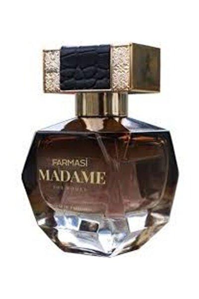 Madame Edp 50 ml Kadın Parfümü 8690131112462