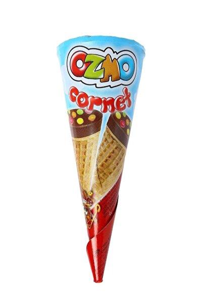 Ozmo Cornet Sütlü Çikolata 25 gr