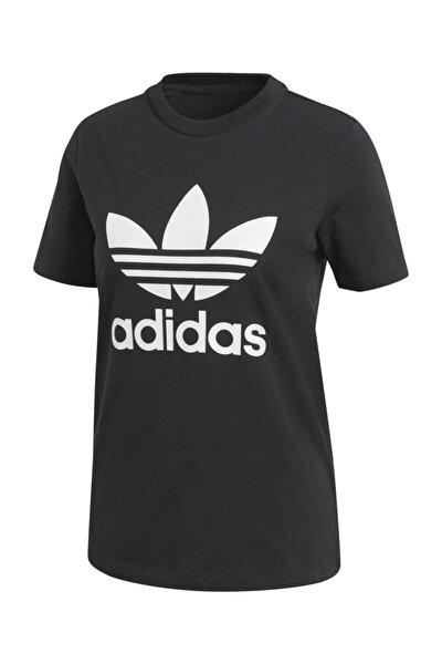 Kadın Originals T-shirt - Trefoil Tee - CV9888