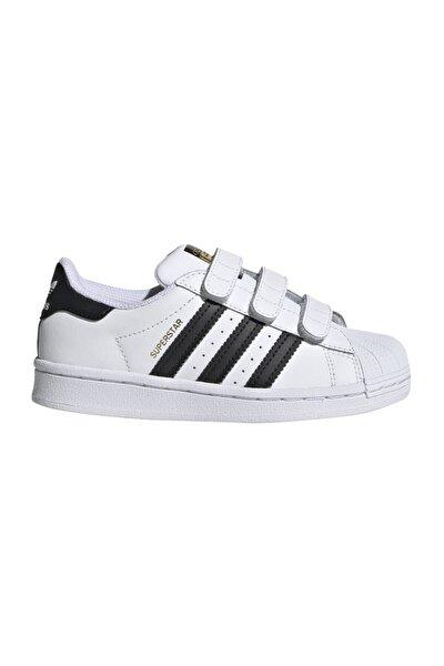 Çocuk Günlük Spor Ayakkabı Superstar Cf C Ef4838
