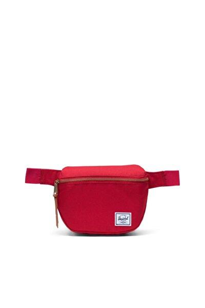 Fifteen Red Bel Çantası