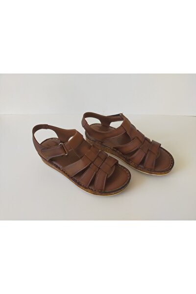 Kadın Ortopedik Sandalet