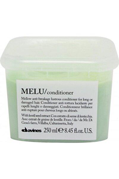 Melu Mellow Kırılma Önleyici Parlaklık Kremi 250 ml