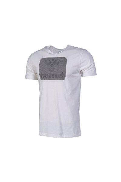 Erkek Beyaz Oal Tee S/s Tee T-shirt 911177-9973