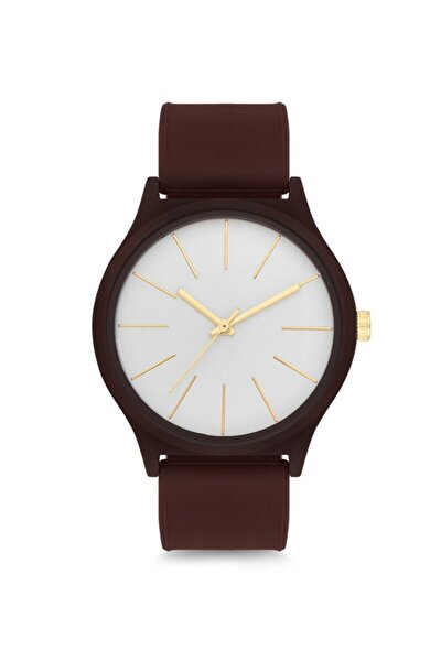 Kadın Kahverengi Kol Saati W154233
