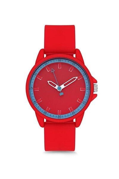 Kırmızı Kadın Kol Saati W154262