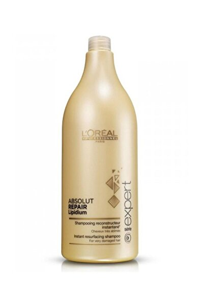 Absolut Repair Yıpranmış Saç Şampuan 1500 ml
