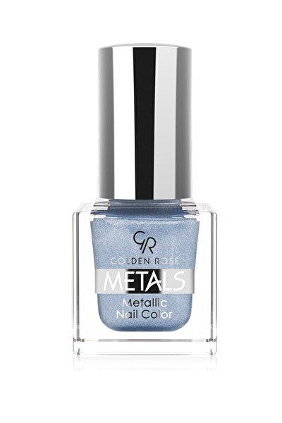 Metalik Oje - Metals Metallic Nail Color No: 114 8691190779146