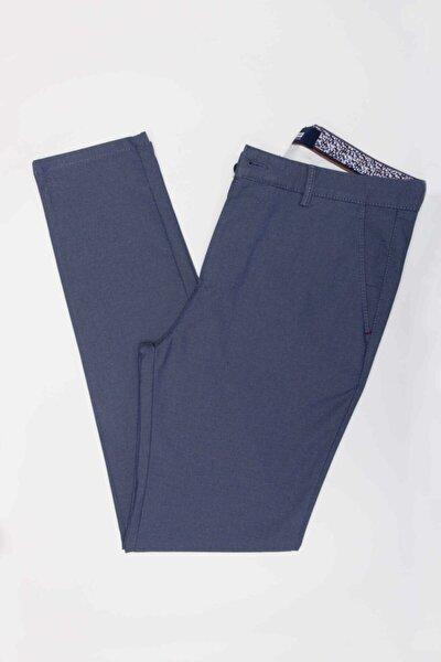 Jk31sf12m055 Slim Fit Erkek Pantolon-02