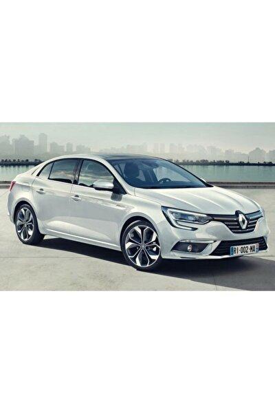 Renault Megane 4 Sedan 2016 2018 Bagaj Havuzu