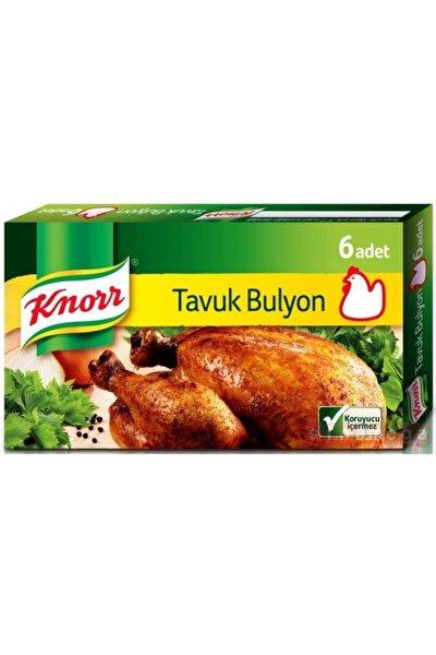 Tavuk Bulyon 6 - 16'lı Paket