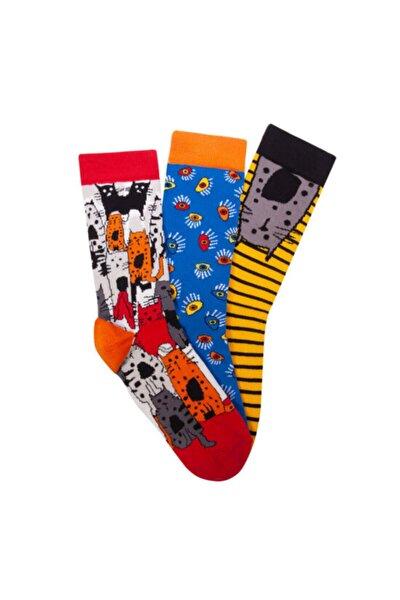Kadın Soket Çorap Seti