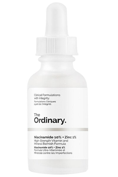 Niacinamide 10% + Zinc 1%