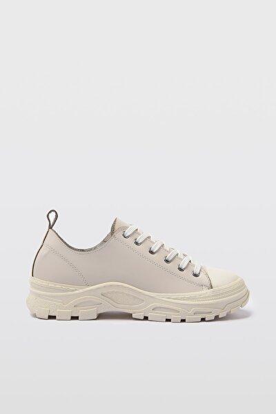 Bej  Sneaker 01AYY196600A310