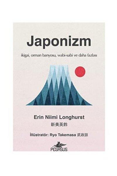 Japonizm (Ciltli): İkigai, Orman Banyosu, Wabi-Sabi ve Daha Fazlası