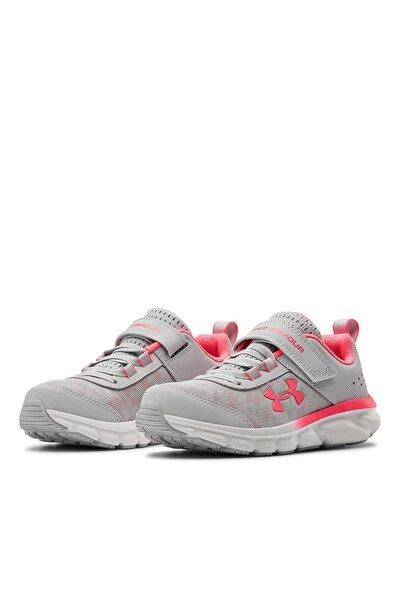 Erkek Çocuk Koşu & Antrenman Ayakkabısı - Ua Ps Assert 8 Ac - 3022101-103