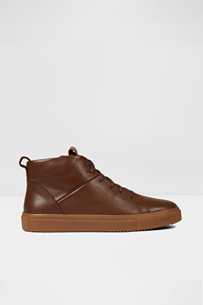 Erkek Kahverengi Sneaker