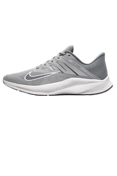 Erkek Gri Ayakkabı Cd0230-003