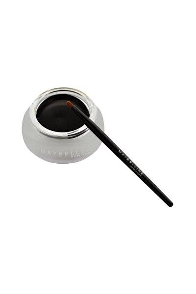 Dayanıklı Siyah Eyeliner - Eyestudio Lasting Drama Gel Eyeliner 24H 01 Intense Black 3600530588039