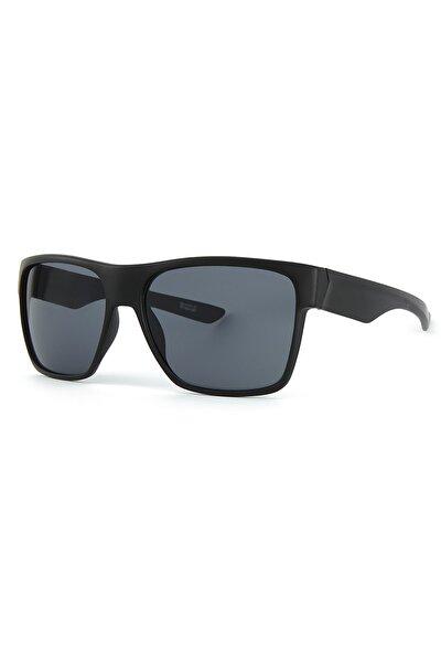 Basic Siyah Erkek Güneş Gözlüğü Apss028800