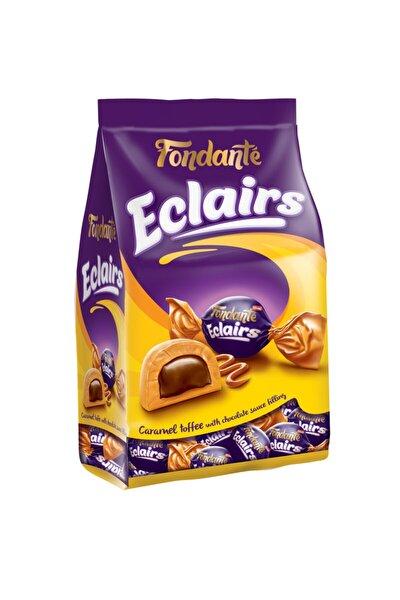 Eclairs Caramel Toffee 1000 Gr. (1 Poşet)