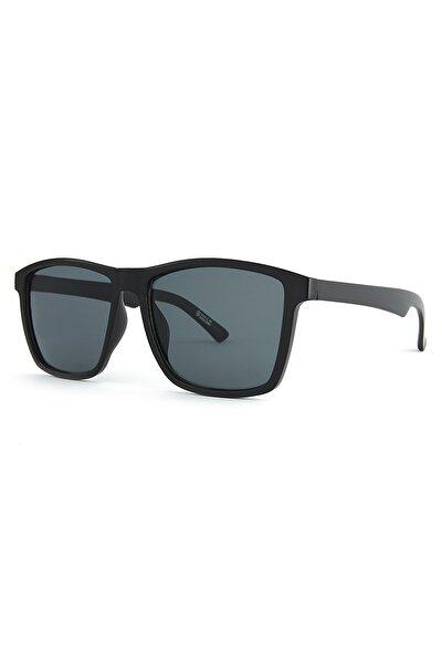 Basic Siyah Erkek Güneş Gözlüğü Apss031400