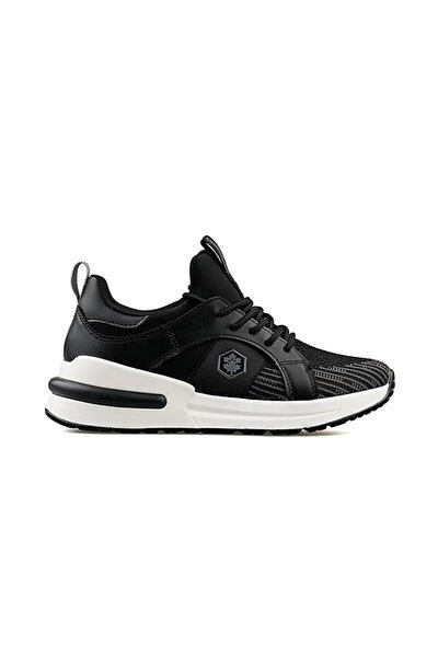 BRUNO 1FX Siyah Kadın Spor Ayakkabı 100911101