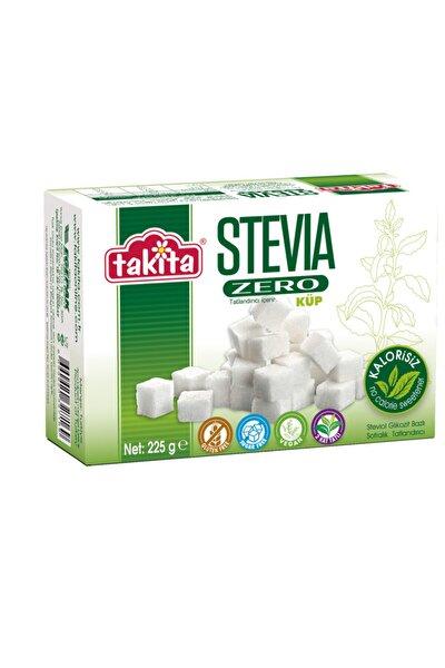 Stevia Zero Küp Tatlandırıcı 225 Gr