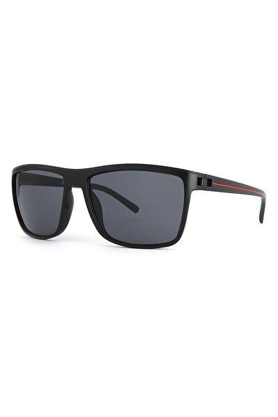 Basic Siyah Erkek Güneş Gözlüğü Apss028302