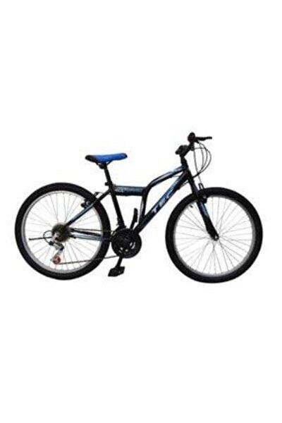 Siyah-Mavi Strong 26 Jant 21 Vites  Dağ Bisikleti
