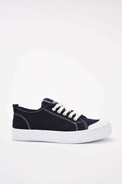 Lacivert Kadın Sneaker 01AYY209150A100