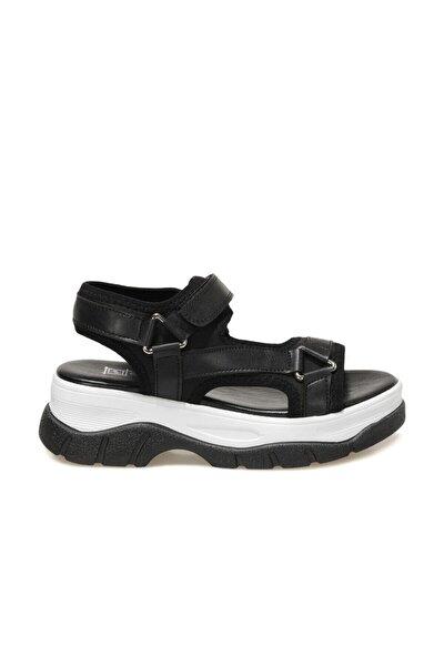 20S-4921FX Siyah Kadın Sandalet 101029647