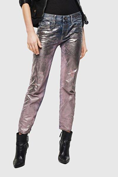 00S591.91J.1 D-Rifty-Sp4 Kadın Kot Pantolon