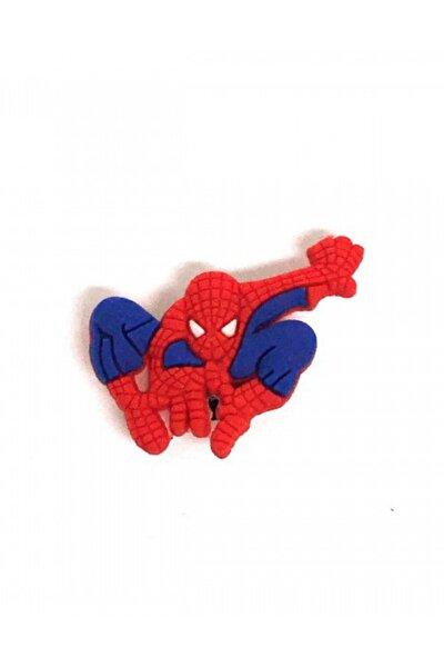 Jibbitz Terlik Süsü Spiderman