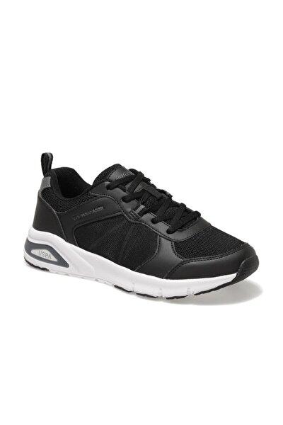 NELSON WMN Siyah Kadın Sneaker Ayakkabı 100605173