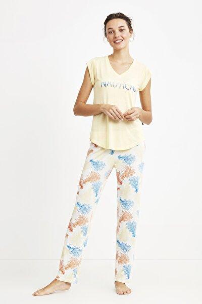 W124 Pijama Takım