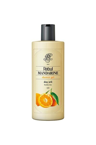 Mandarine Duş Jeli 450ml 8691226620954