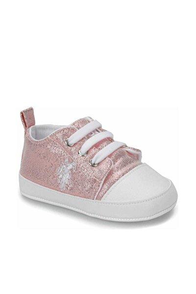 LICKI. Pembe Kız Çocuk Sneaker Ayakkabı 100373943