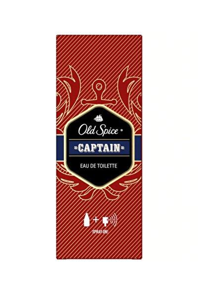 Captain Eau De Toilette 100 Ml