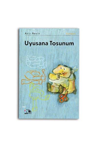 Uyusana Tosunum