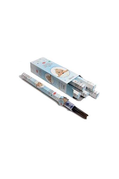 Tütsü Hem Bebek Pudrası Kokulu Tütsü Baby Powder Hexa 1 Paket ( 20 Çubuk )